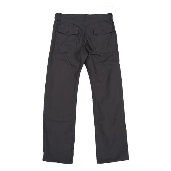 画像3: ts(s) Slant Fly Front Pants charcoal