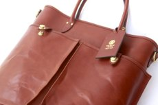 "画像14: Santa Maria ""HOMEDICT CAMEL BROWN"" (14)"