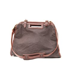 画像1: CITY MAIL BAG d.brown (1)