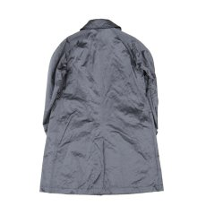 画像9: Fly Flont Raglan Sleeved Coat-navy (9)