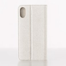 画像2: Demiurvo i-PHONE CASE 『METEOR』white (2)