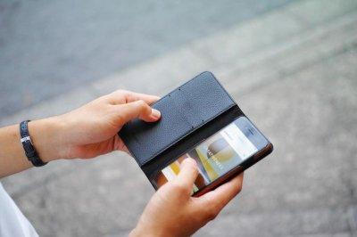 画像2: Demiurvo i-PHONE CASE 『METEOR』