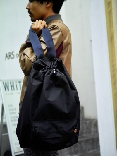 画像3: RSW TOTE&BACKPACK NAVY