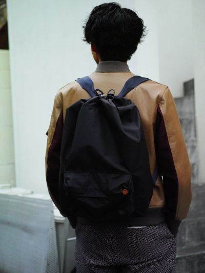 画像1: RSW TOTE&BACKPACK NAVY