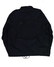 画像3: PVC COACH JACKET NAVY (3)