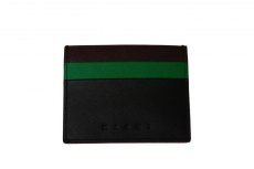 画像3: M A R N I CARD CASE BLACK (3)