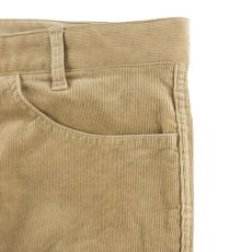 画像4: VINTAGE STRETCH CORDUROY PANTS BEIGE (4)
