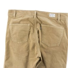 画像8: VINTAGE STRETCH CORDUROY PANTS BEIGE (8)