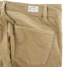画像9: VINTAGE STRETCH CORDUROY PANTS BEIGE (9)