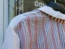 画像10: STRIPE MIX SHIRTS -makeover- TYPE1 (10)