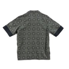 画像2:  CONSTELLATION SHORT SLEEVE SHIRTS (2)