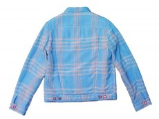 画像9: M A R N I   3RD TYPE TRACK JACKET   LIGHT BLUE    JUMU0021W0 (9)
