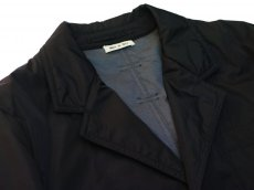 画像2: M A R N I  BLACK TAILORED JACKET     GUMU0019W0 (2)