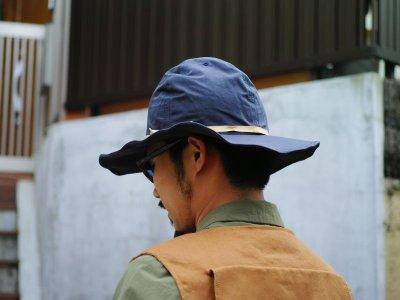 画像3:  SPRING MOUNTAIN HAT
