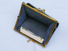 画像4: vasco×HOMEDICT ROYAL PURSE WALLET NAVY (4)