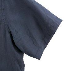 画像6: COLOR SCHEME VINTAGE CUBA SHIRTS BLACK (6)