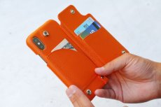 画像3: BIRTH Demiurvo i-PHONE CASE ORANGE (3)