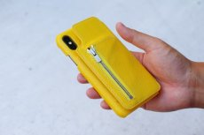 画像6: BIRTH Demiurvo i-PHONE CASE YELLOW (6)