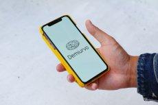 画像3: BIRTH Demiurvo i-PHONE CASE YELLOW (3)