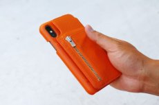 画像4: BIRTH Demiurvo i-PHONE CASE ORANGE (4)