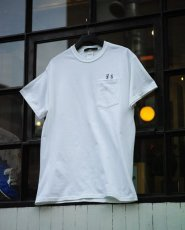 画像8: THE BACK T-SHIRTS WHITE (8)