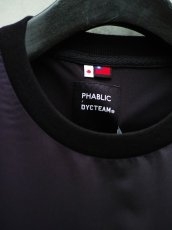 画像6: PHABLIC×DYCTEAM  DOUBLE POCKET T-SHIRTS (6)