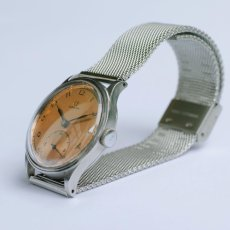 画像2: OMEGA Small Second (2)