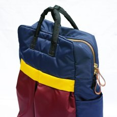 画像2: M A R N I×PORTER 2WAY BACK PACK (2)