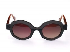 画像1: ANNE ET VALENTIN 「SWINTON」 BLACK (1)