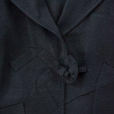 画像3: VARDE77 NONCONVENTIONAL JACKET BLACK (3)