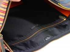 画像5: M A R N I PORTER 2WAY SHOULDER BAG MULTISTRIPE (5)