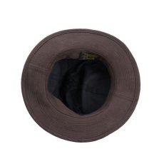 画像8: VARDE77 POLYNUBUCK JAGGED HAT (8)