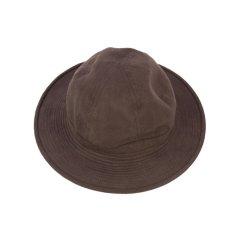 画像6: VARDE77 POLYNUBUCK JAGGED HAT (6)