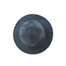 画像2: VARDE77 POLYNUBUCK JAGGED HAT (2)