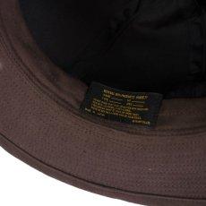 画像9: VARDE77 POLYNUBUCK JAGGED HAT (9)