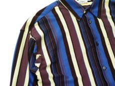 画像3: M A R N I  STRIPE OVER SHIRTS (3)
