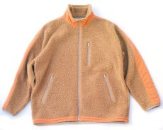 画像1: RAVENIK FREEZE JACKET CAMEL (1)
