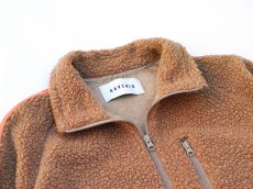 画像6: RAVENIK FREEZE JACKET CAMEL (6)