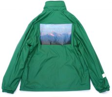 画像1: RAVENIK×HOMEDICT REVERSIBLE JACKET LIMITED GREEN (1)