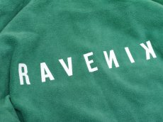 画像15: RAVENIK×HOMEDICT REVERSIBLE JACKET LIMITED GREEN (15)