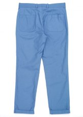 画像5: M A R N I  COTTON TROUSER SKY (5)