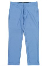 画像1: M A R N I  COTTON TROUSER SKY (1)