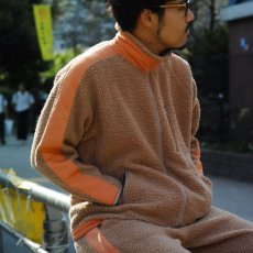 画像15: RAVENIK FREEZE JACKET CAMEL (15)