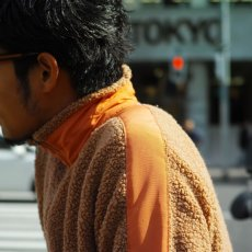 画像13: RAVENIK FREEZE JACKET CAMEL (13)