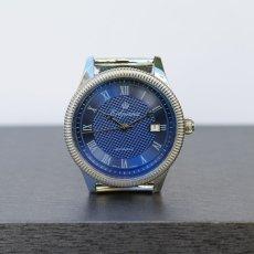 画像1: ERBPRINZ AOUTOMATIC WATCH BLUE (1)