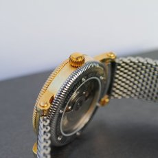 画像7: ERBPRINZ AOUTOMATIC WATCH GOLD (7)