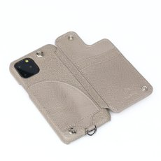 画像3: BIRTH POCHE Demiurvo i-PHONE CASE CHARCOAL (3)