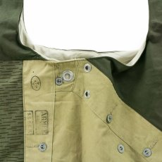 画像5: VARDE77 -MAKEOVER- MILITARY MIX SHOPPING BAG (5)
