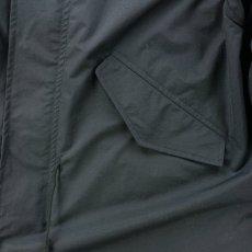 画像3: VARDE77  KUDOS 51 REFLECT COAT BLACK (3)