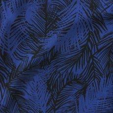 画像7: VARDE77 POLY ALOHA LONG SLEEVE SHIRTS NAVY (7)